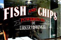 Urker Viswinkel